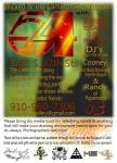 studio 54 back flyer