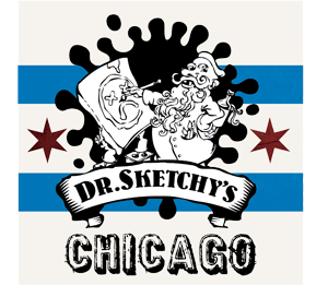 Dr. Sketchy's Chicago