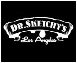 Dr. Sketchy's Los Angeles